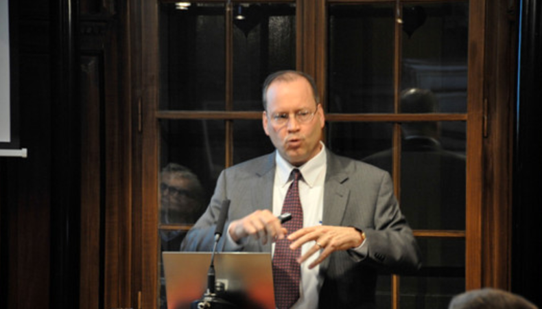 John Moetteli: Markenrecht und Patentanwalt bei Da Vinci Partners