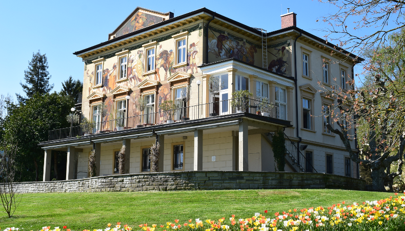 Villa Prym, Konstanz