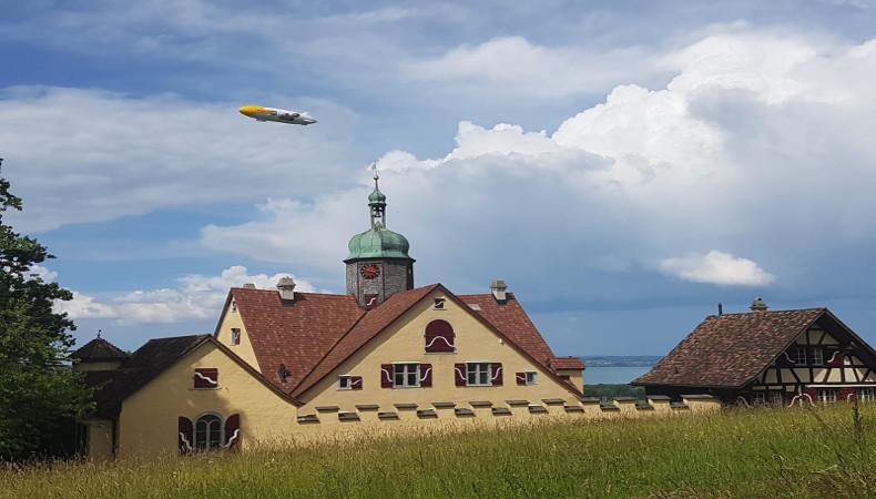 Schloss Greifenstein hat den MCLago eingeladen.